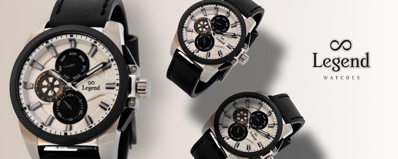 Legend hodinky