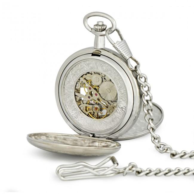 Vreckové hodinky LEGEND 55529chr  4b17d81616
