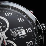 TAG Heuer Carrera Calibre 1887 CAR2A10.BA0799