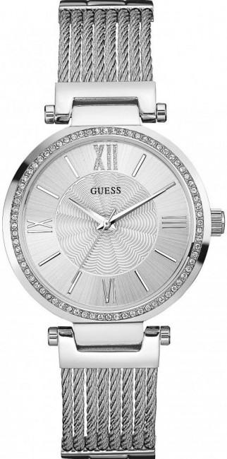 Dámske hodinky GUESS W0638L1  d0bfdb5bd79
