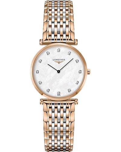 e07547b4c Dámske hodinky Longines La Grande Classique L4.512.1.97.7
