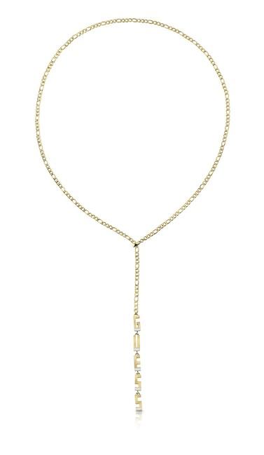 8d1792f76 Dámsky náhrdelník Guess UBN78048 zväčšiť obrázok