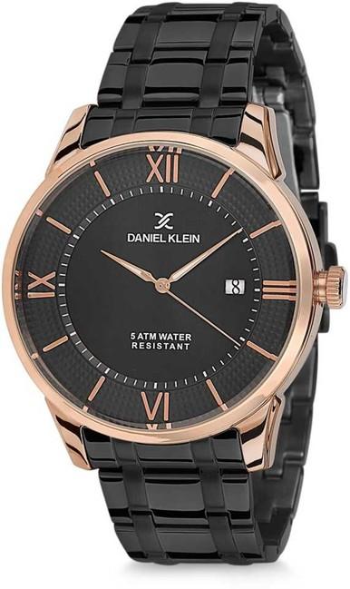 fba8520a0 Pánske hodinky Daniel Klein DK11762-5 | Presinsky.sk