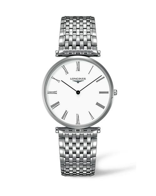 4624b82fc Pánske hodinky Longines La Grande Classique L4.766.4.11.6