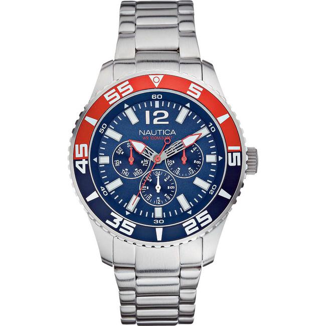 167e76218 Pánske hodinky NAUTICA A15653G zväčšiť obrázok