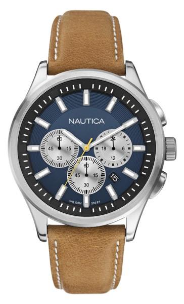 f9f99b305 Pánske hodinky NAUTICA NCT 17 A16695G zväčšiť obrázok