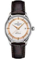 CERTINA C0298071603160