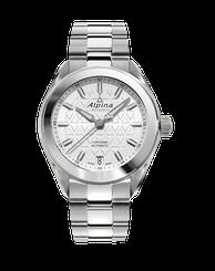 Dámske hodinky Alpina Comtesse Automatic AL-525ST2C6B