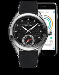 Dámske hodinky ALPINA LADIES HOROLOGICAL SMARTWATCH AL-285BTD3C6