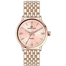 Dámske hodinky DANIEL KLEIN DK10195-1