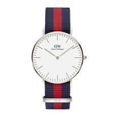 Dámske hodinky Daniel Wellington Classic Oxford DW00100046
