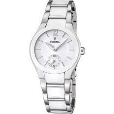 Dámske hodinky FESTINA Ceramic F16588/1