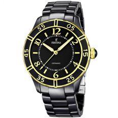 Dámske hodinky FESTINA F16633/2