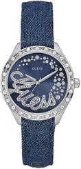 Dámske hodinky GUESS W0023L5