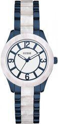 Dámske hodinky GUESS W0074L3