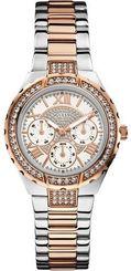 Dámske hodinky GUESS W0111L4