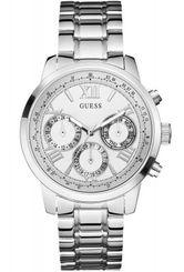 Dámske hodinky GUESS W0330L3