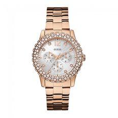 Dámske hodinky GUESS W0335L3