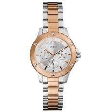 Dámske hodinky GUESS W0443L4