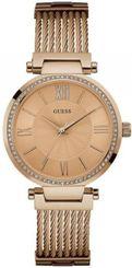 Dámske hodinky GUESS W0638L4