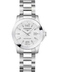 Dámske hodinky LONGINES CONQUEST L3.277.4.76.6