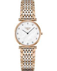 Dámske hodinky Longines La Grande Classique L4.512.1.97.7