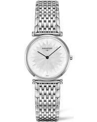 Dámske hodinky Longines La Grande Classique L4.512.4.05.6