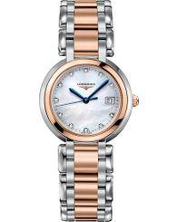 Dámske hodinky Longines PrimaLuna L8.112.5.87.6