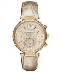Dámske hodinky MICHAEL KORS MK2444