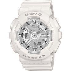 Dámske športové hodinky Casio Baby-G BA 110-7A3