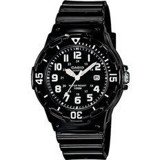 Dámske športové hodinky Casio LRW 200H-1B
