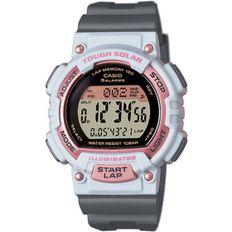 Dámske športové hodinky Casio STL S300H-4A