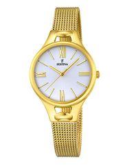 Dámske hodinky FESTINA F16951/1