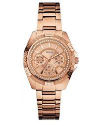 Dámske hodinky GUESS W0235L3