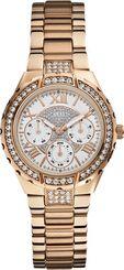 Dámske hodinky GUESS W0111L3