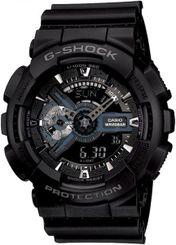 Hodinky Casio G-Shock G-Classic GA-110-1BER
