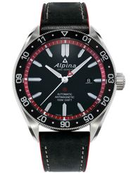 Pánske hodinky ALPINA ALPINER 4 AUTOMATIC AL-525BR5AQ6