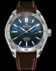 Pánske hodinky Alpina Alpiner 4 Automatic AL-525NS5AQ6
