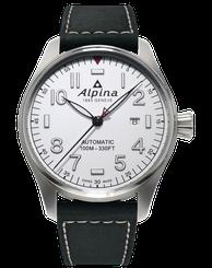 Pánske hodinky ALPINA STARTIMER PILOT AUTOMATIC AL-525S4S6