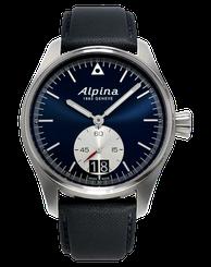 Pánske hodinky ALPINA STARTIMER PILOT BIG DATE AL-280NS4S6