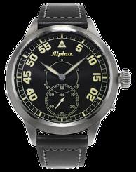 Pánske hodinky ALPINA STARTIMER PILOT HERITAGE AL-435BN4SH6