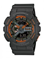 CASIO G-SHOCK GA110TS1A4ER