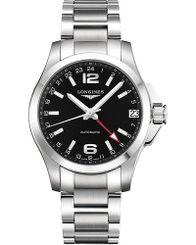 Pánske hodinky Longines Conquest L3.687.4.56.6