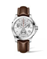 Pánske hodinky Longines Conquest L3.702.4.76.5