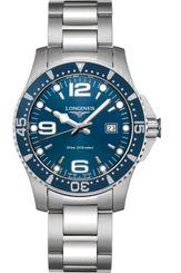 Pánske hodinky Longines HydroConquest L3.640.4.96.6