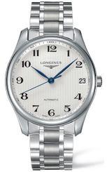 Pánske hodinky Longines Master Collection Automatic L2.665.4.78.6