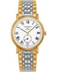 Pánske hodinky Longines Présence L4.805.2.11.7