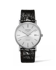 Pánske hodinky Longines Présence L4.921.4.72.2