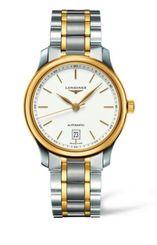 Pánske hodinky Longines THE LONGINES MASTER COLLECTION L2.628.5.12.7