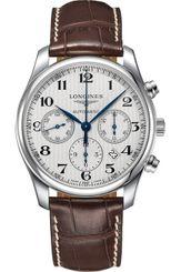 Pánske hodinky Longines THE LONGINES MASTER COLLECTION L2.759.4.78.3